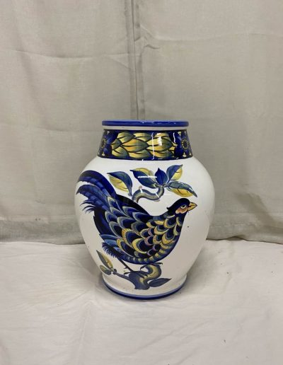Copenhagen Vase