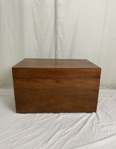 Timber Chest