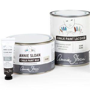 Annie Sloan Wax & Lacquer